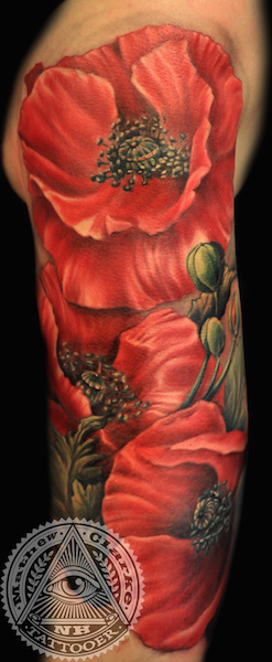 tattoo nh mathew clarke
