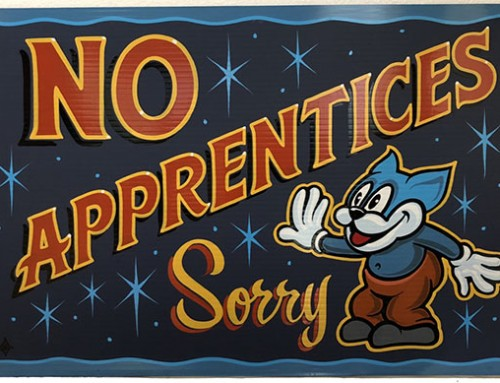 Sorry, we have no Apprenticeships today.